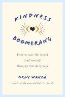Kindness Boomerang