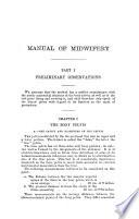 A Manual Of Midwifery