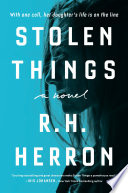 Stolen Things Book PDF