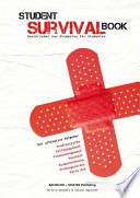 Student Survival Book  Der ultimative Studentenratgeber f  r alle Semester