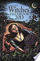 Llewellyn s 2013 Witches  Datebook