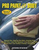 Pro Paint Body Hp1563