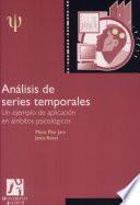 Análisis de Series Temporales