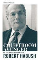 Courtroom Avenger