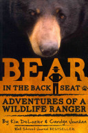 Bear In The Back Seat