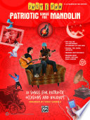 Just For Fun Patriotic Songs For Mandolin book