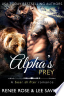 Alpha S Prey