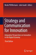 download ebook strategy and communication for innovation pdf epub