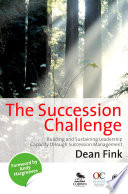 The Succession Challenge