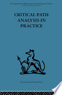 Critical Path Analysis In Practice