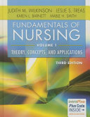 Fundamentals of Nursing   Vol 1