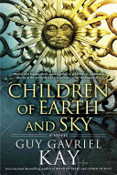 Children of Earth and Sky-book cover
