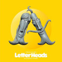 Stefan G  Bucher s Letterheads