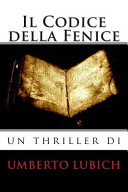 Il Codice Della Fenice Book Cover