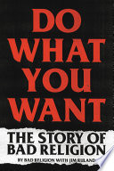 Book Do What You Want