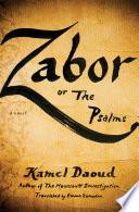 Zabor  Or the Psalms Book PDF