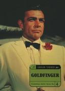 Adrian Turner on Goldfinger