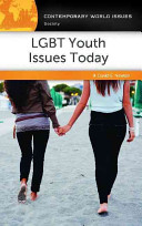 LGBT Youth Issues Today