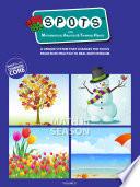 Spots for MATH   First Grade Mathbook   Student s Edition  2014    Volume  2