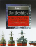 Jane s Battleships of the 20th Century