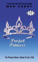 Project Princess Book PDF