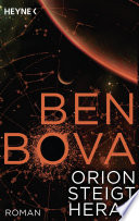Orion steigt herab