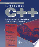 C   for Scientists  Engineers and Mathematicians