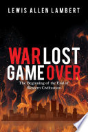 War Lost Game Over