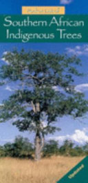 Pocket List of Southern African Indigenous Trees
