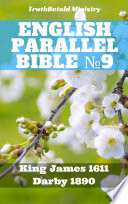 English Parallel Bible No9
