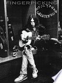 Fingerpicking Neil Young   Greatest Hits  Songbook