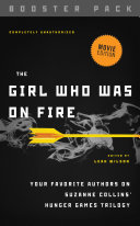 download ebook the girl who was on fire - booster pack pdf epub