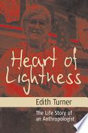 Book Heart of Lightness