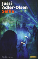 Selfie Book Cover
