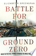 Book Battle for Ground Zero