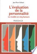illustration L'évaluation de la personnalité