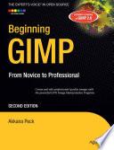 Beginning GIMP