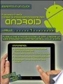 Corso di programmazione per Android  Livello 7