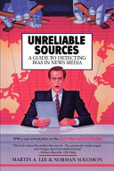 Unreliable Sources
