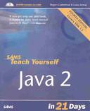 Sams Teach Yourself Java 2 In 21 Days
