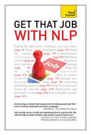 Get That Job with NLP