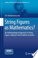 String Figures as Mathematics