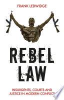 Rebel Law