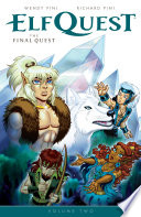 Elfquest The Secret Of Two Edge Pdf/ePub eBook