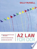 A2 Law for OCR