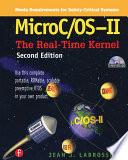 MicroC OS II