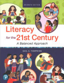 Literacy For The 21st Century : the best of what we currently...