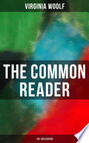THE COMMON READER (The 1925 Edition)