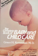 Complete Book of Baby and Child Care