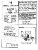 Book Record Research